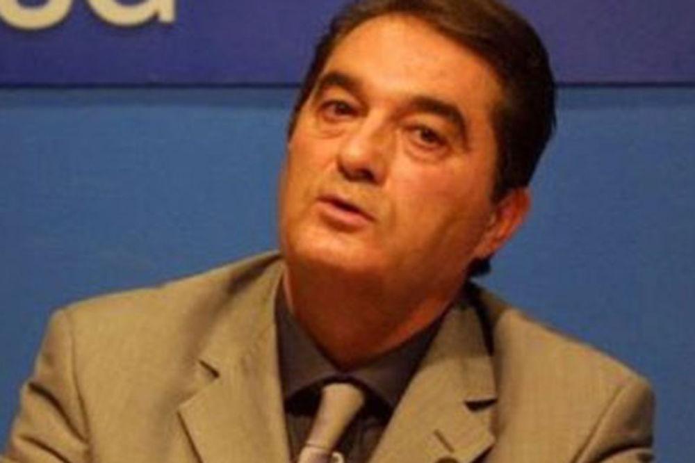 Nebojsa Pavkovic Osudjen Hag General Nebojša Pavković