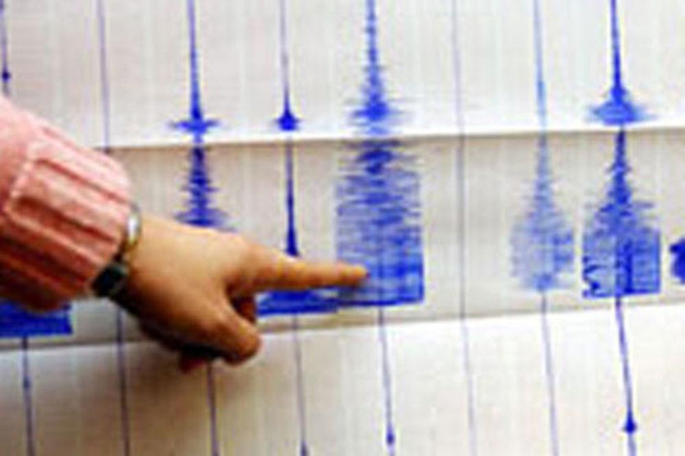 Zemljotres jačine 6,1 Rihter pogodio Čile