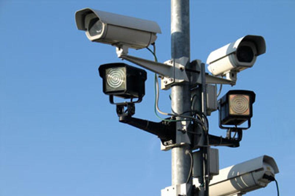 ŠPIJUNIRAJU NAS: Obavezno promenite lozinku na veb-kamerama i video- nadzoru!