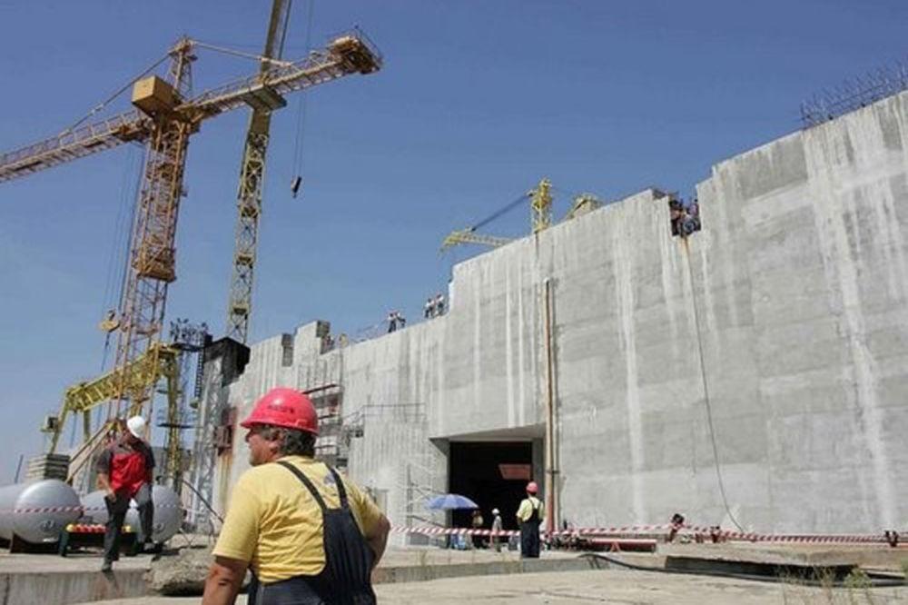 NOVO SAVEZNIŠTVO: Rusija gradi osam nuklearnih reaktora u Južnoafričkoj republici