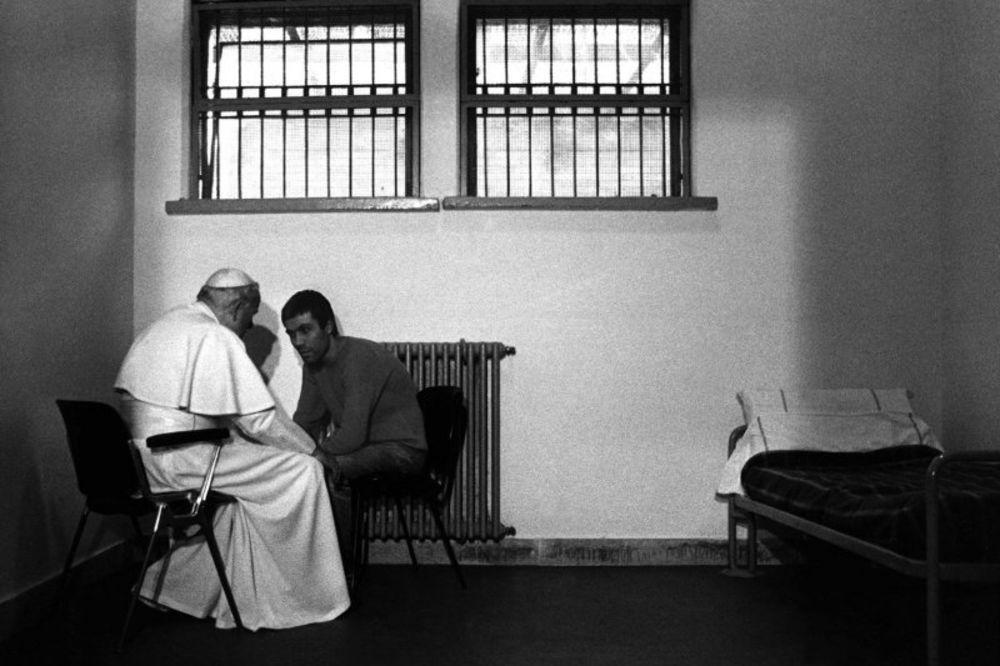 ATENTATOR NA PAPU U BEOGRADU: Ali Agdža govori o putu od Anadolije do pucnja u Rimu!