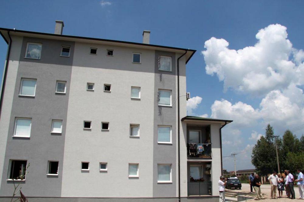 konkurs,  socijalni stanovi , stambena pitanja, Zoran Kostić,