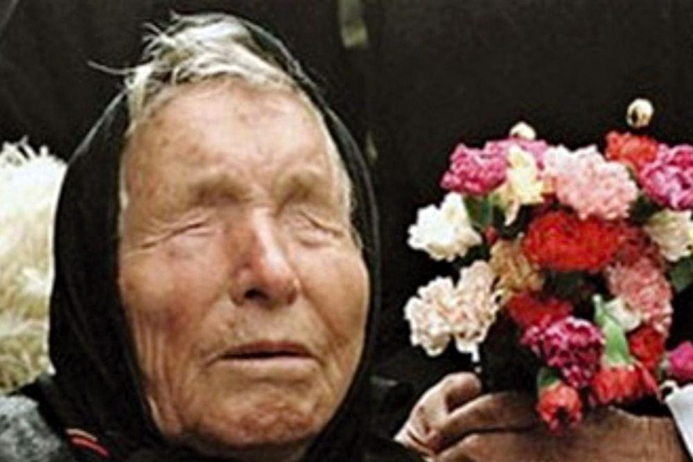 EVROPA BEZ LJUDI, AMERIKA NAPADA RIM 2066: Proročanstvo Baba Vange o muslimanima!