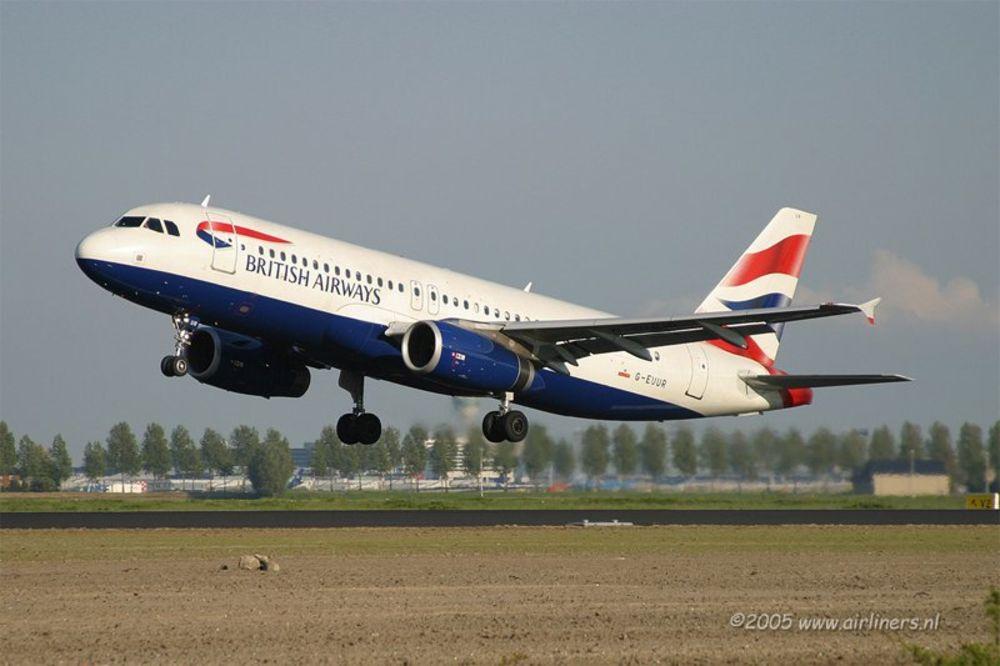 Putnik aviona preminuo, avion Britiš Ervejza prinudno sleteo u Varšavu