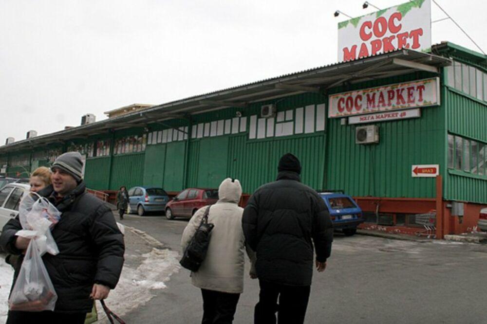 SOS market, popusti,praznici, rraznovrsna ponuda
