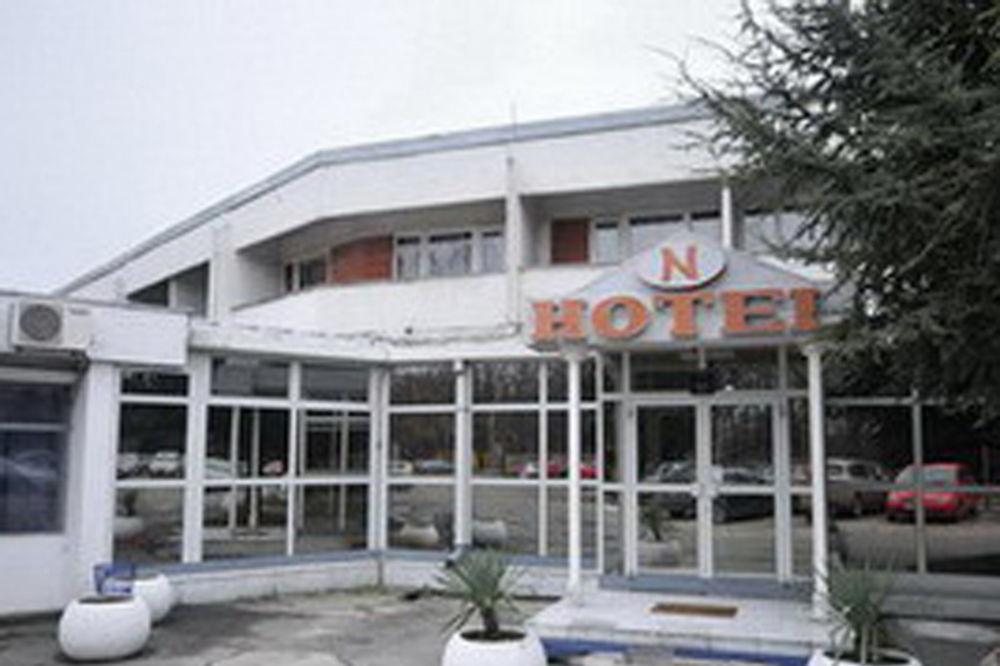 EBOLA NA VRATIMA SRBIJE: Beogradski hotel Nacional određen za karantin!