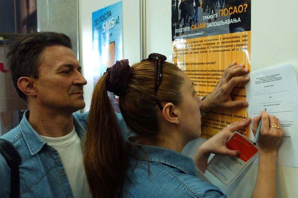 Vojvodina: Konkursi za zapošljavanje uz subvencije