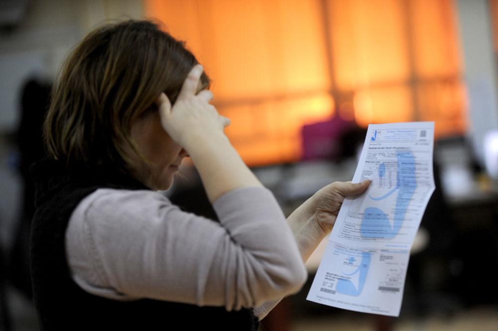 Vesić: Dužnici, za reprogram duga Infostanu još 17 dana