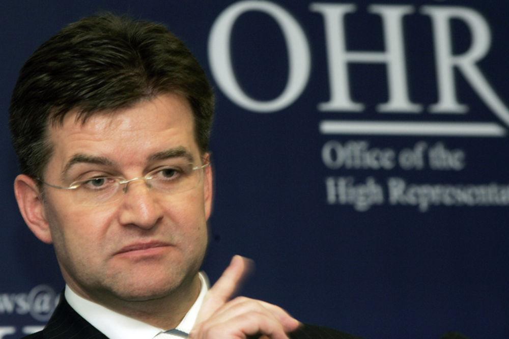 Miroslav Lajčak, izvršni direktor za Balkan, Rusiju i istočne zemlje,