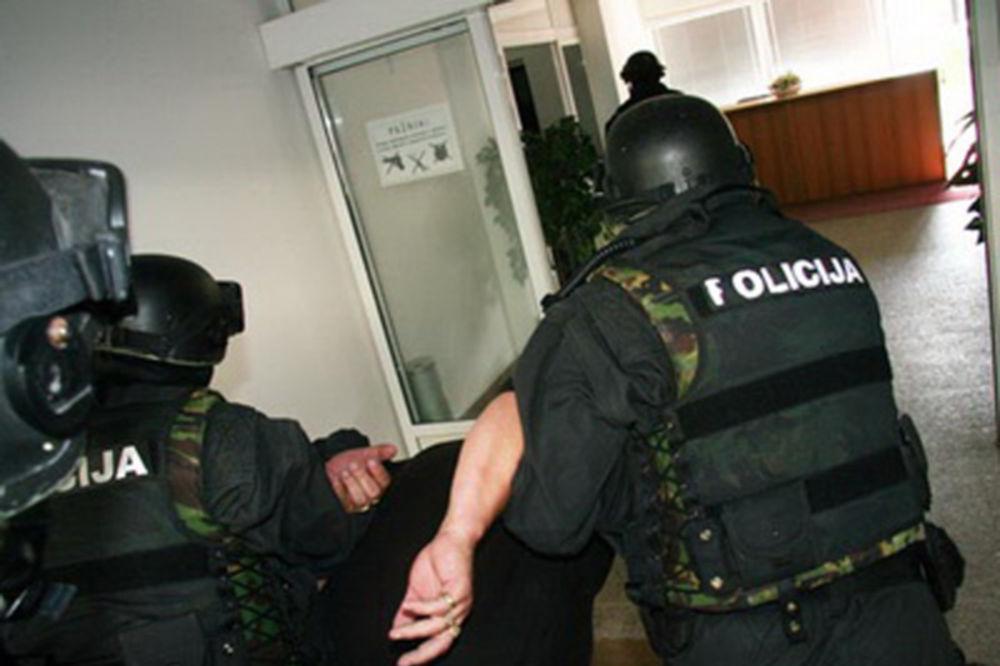 ratni zločin, šakal, hapšenje, izručenje, Crna Gora,