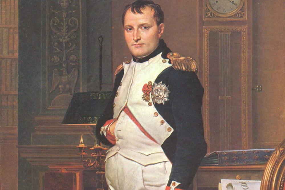 REŠENA MISTERIJA: Evo otkud mikro-čip iz 1794. u lobanji Napoleona!