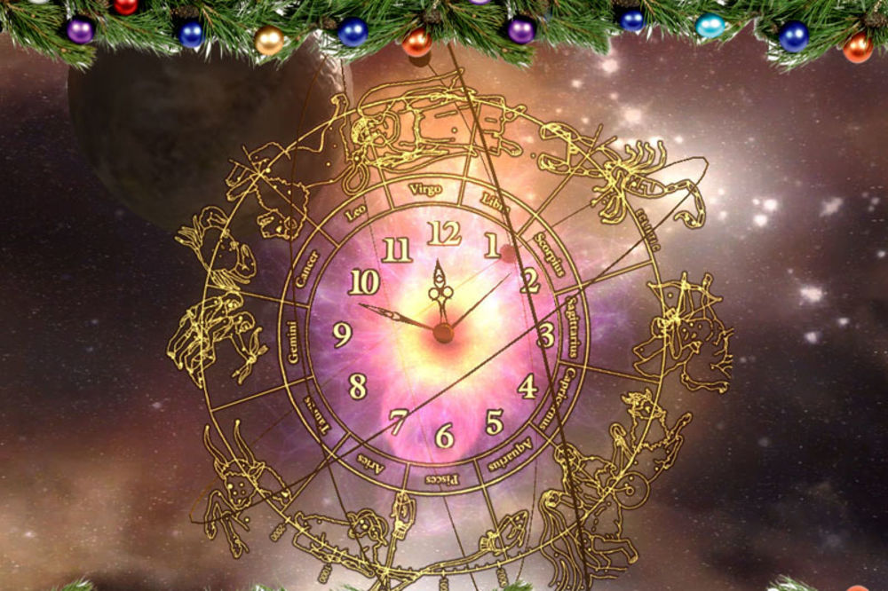 Horoskop,