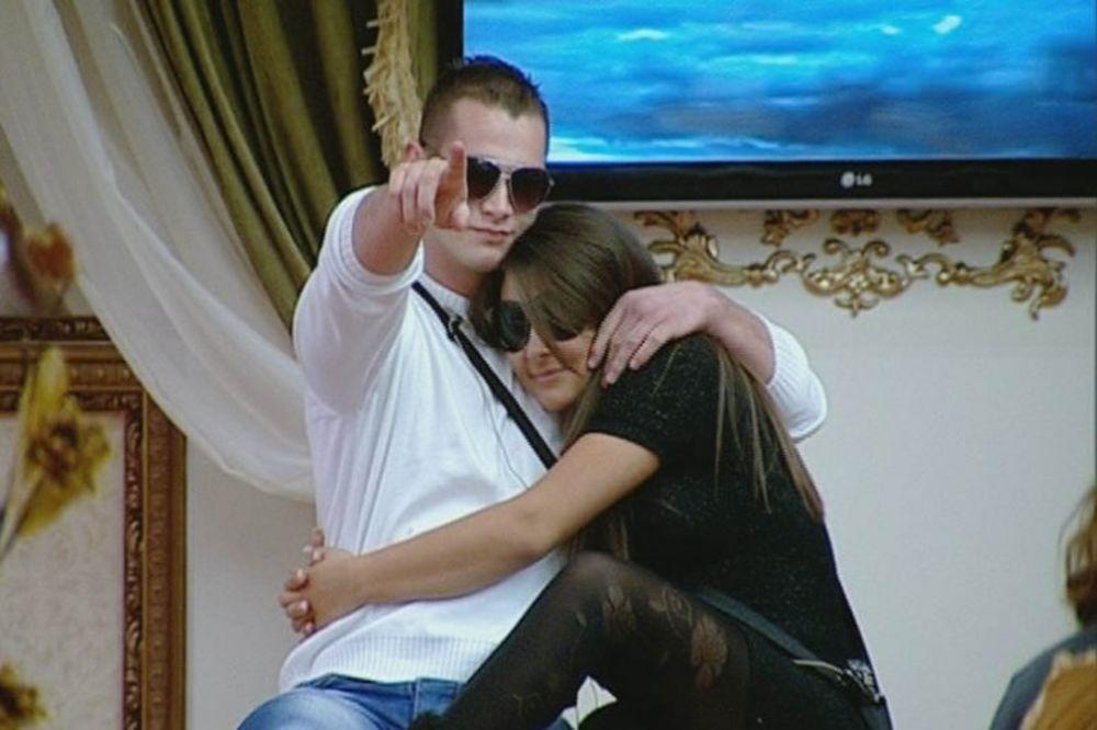 realiti parovi, Miloš Vuković, Zorica Dukić, seks, vodili ljubav,