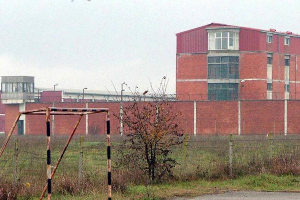 LIKVIDACIJA U SPUŽU: Snajperista imao brisan prostor za ubistvo zatvorenika