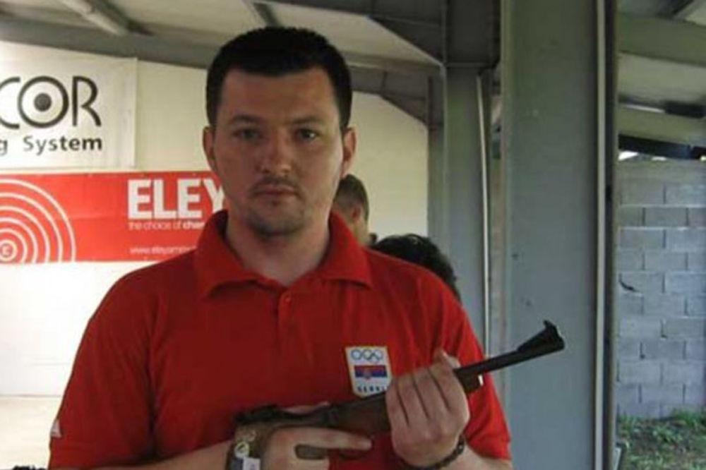 andrija zlatic, mk pistolj, prvak evrope,