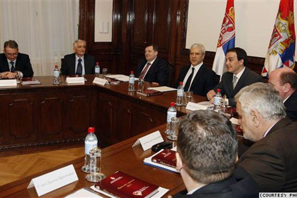 srbi, region, Boris Tadi