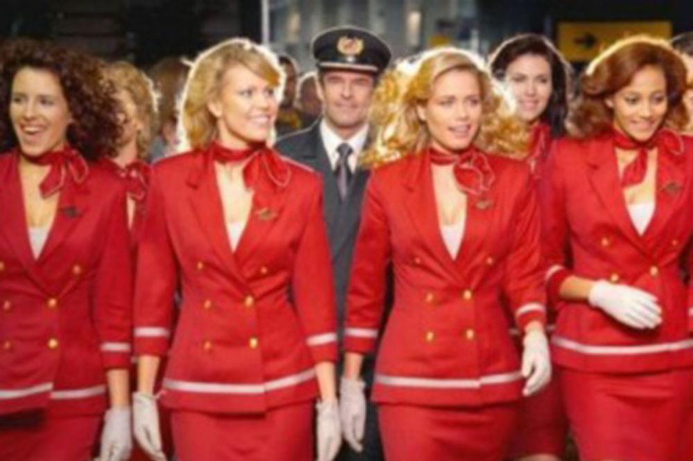 Stjuardese u Japanu za 90 minuta seksa s pilotima zarade četvrtinu mesečne plate