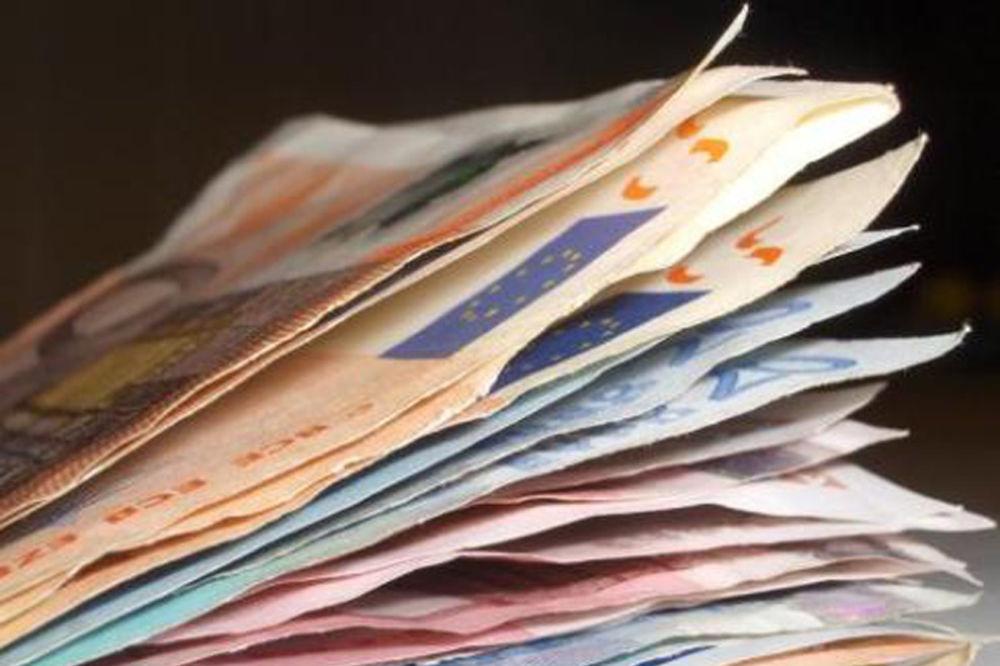 dinar, evro, kurs,