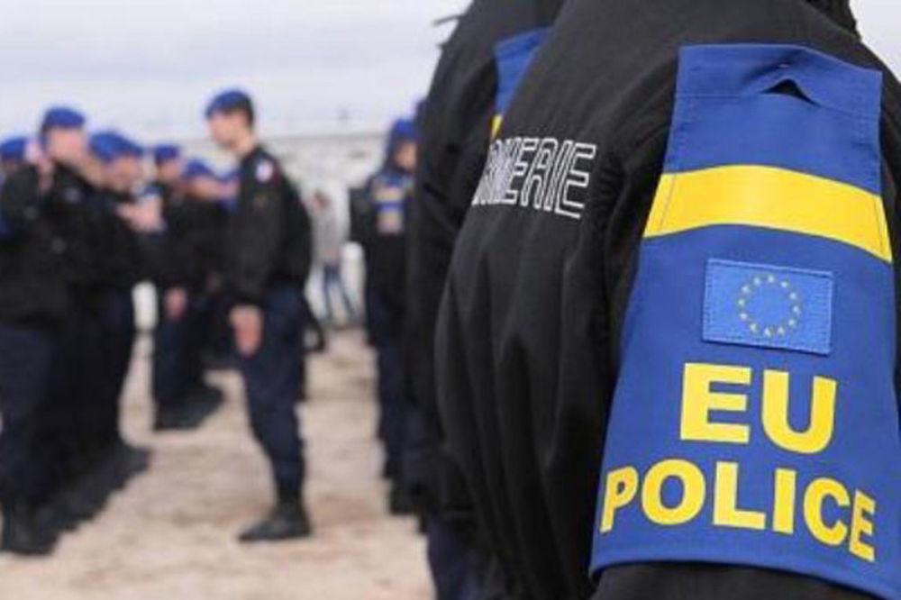 kosovo, EULEKS, Besim Hoti, Radiša Vučinić, Kosovske policije