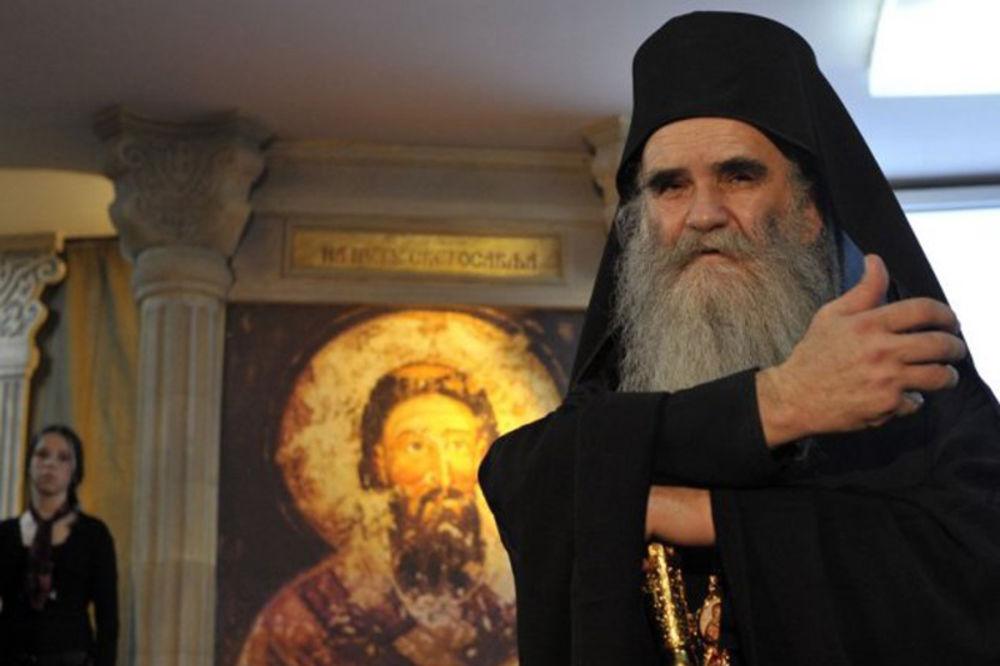 AMFILOHIJE: Čirgilica ubija iskonsku Crnu Goru