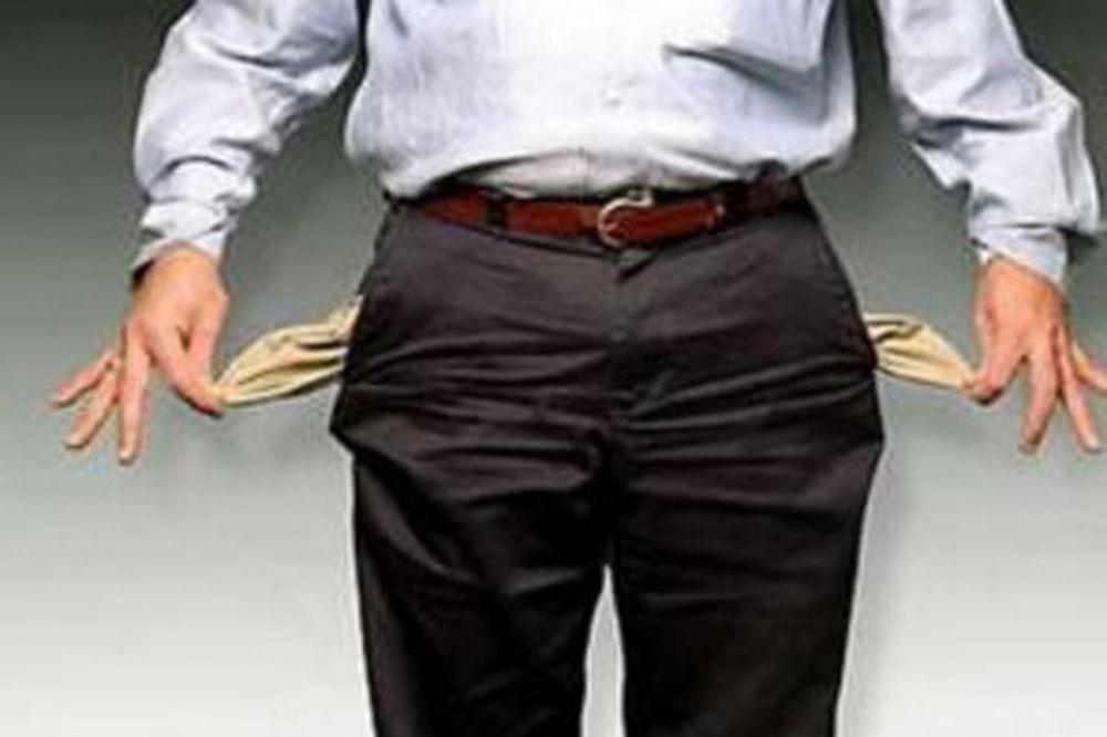 KRAH: Dvadeset najbogatijih Rusa za tri dana izgubilo 10 milijardi dolara!