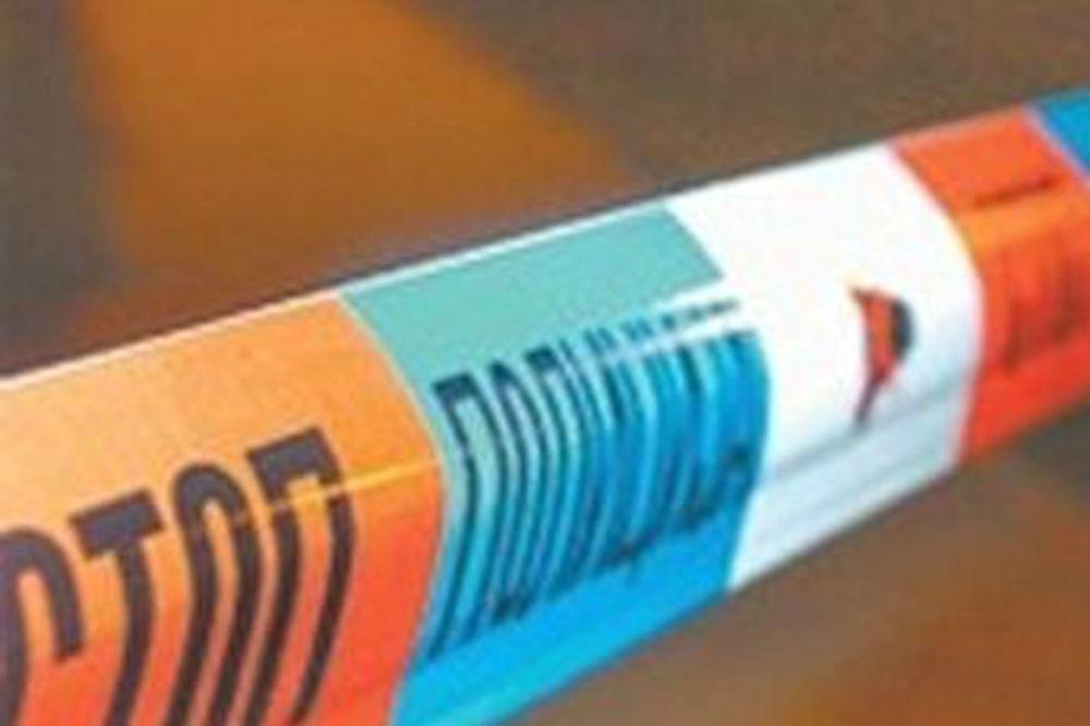 NE OTVARAJTE PROZORE: Pukao ventil na hladnjači s malinama kod Arilja