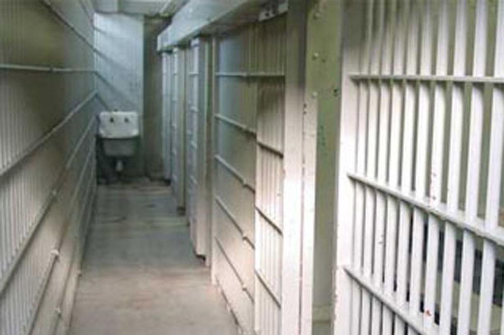 rešetke,  silovanje, zatvor, osuđenik, istraga, Prokuplje