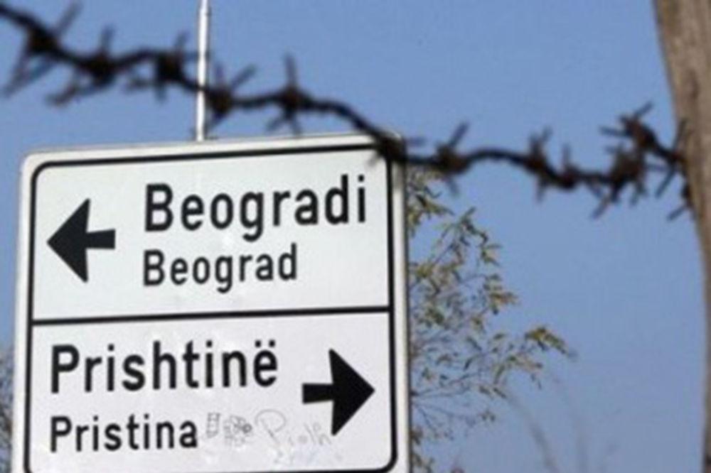 Nastavak dijaloga Beograda i Prištine u oktobru?