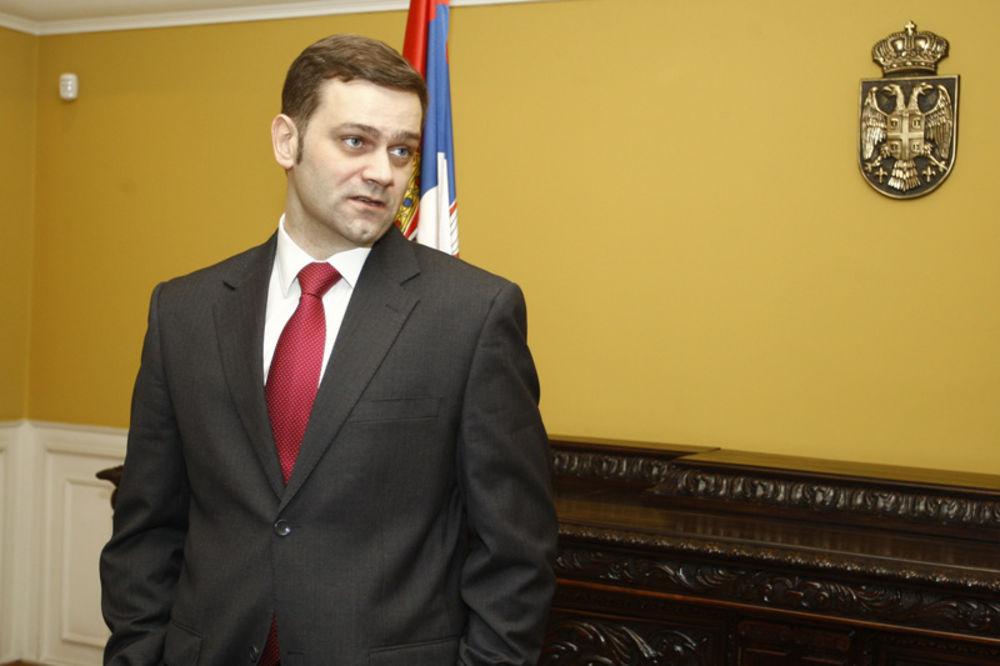 Stefanović: Kontinuitet u politici prema Kosovu