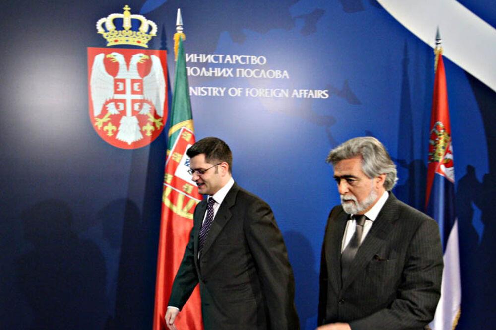Srbija, vuk jeremić, UN, libija