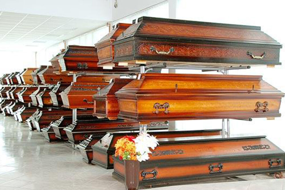 novi sad, sajam, pogrebna oprema,