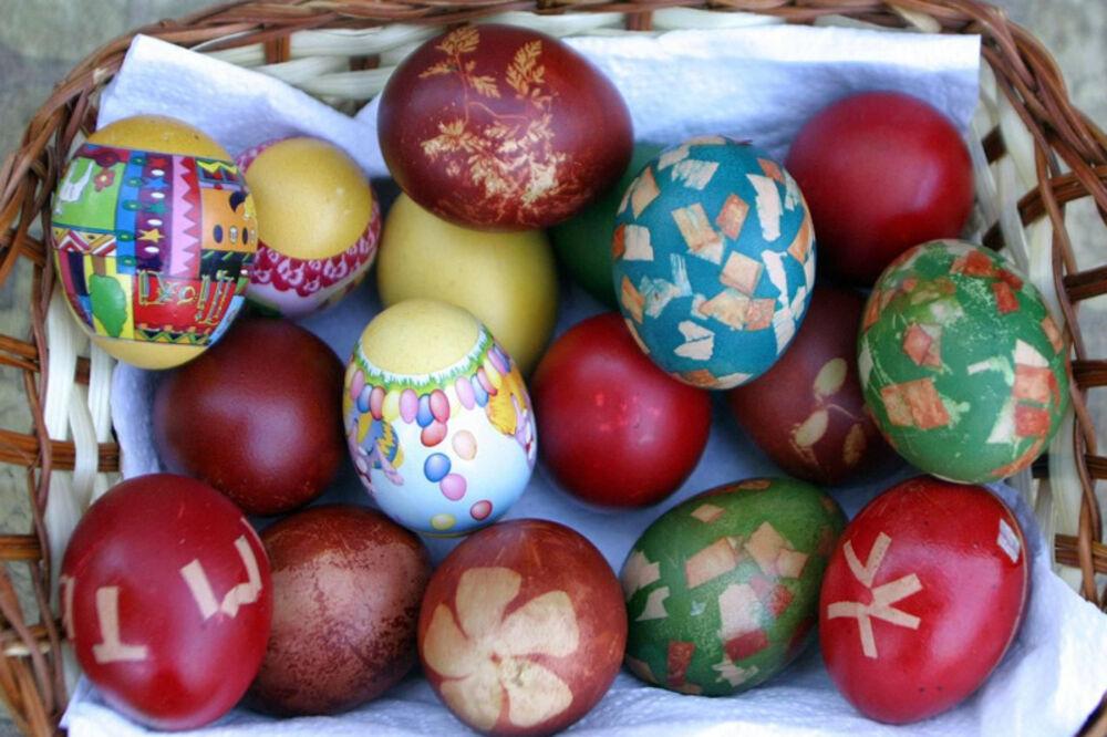 Uskrs, Hrišćani, crkveni praznik, SPC,