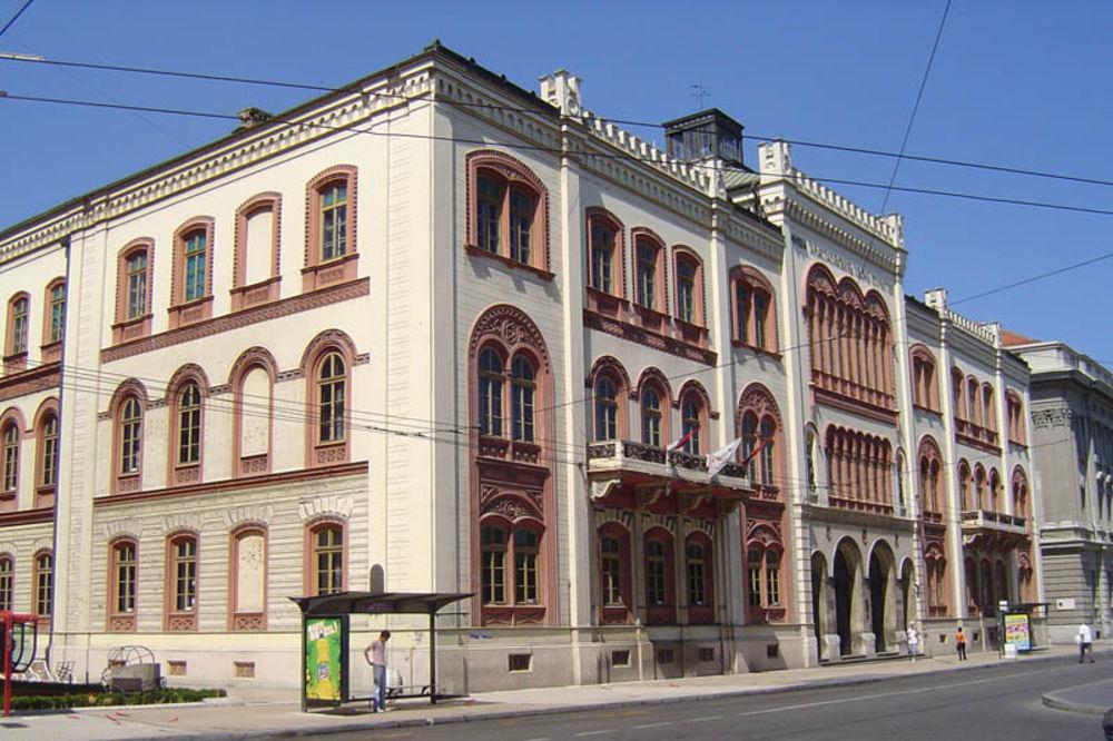 ŠANGAJSKA LISTA: Beogradski univerzitet među 400 najboljih u svetu