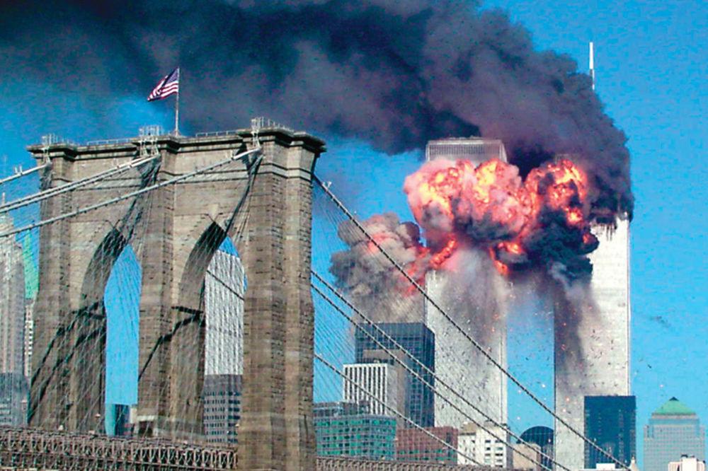 SIMPSONOVI PREVIDELI RUŠENJE KULA BLIZNAKINJA: Ovo nije šala, evo kako su najavili 11. septembar!