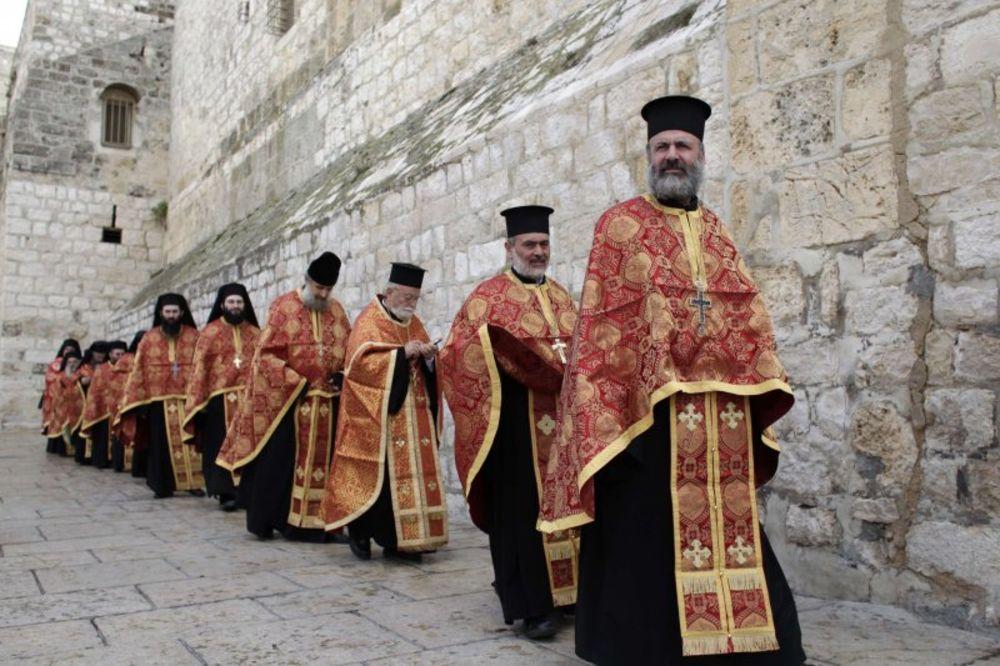 Grčka pravoslavna crkva zabranila opelo za kremirane