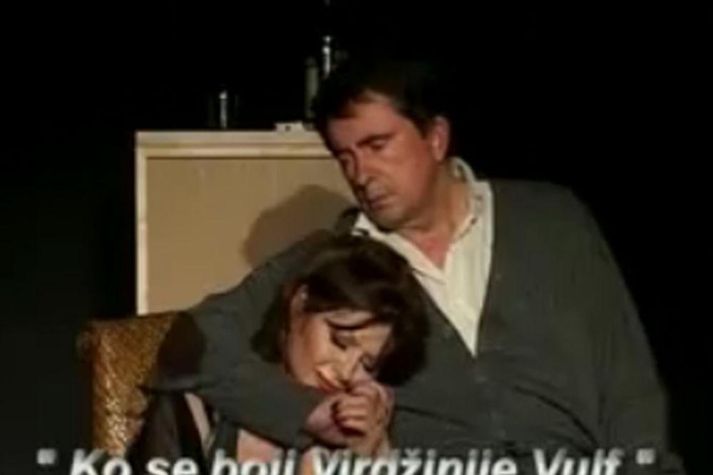 Pozoriste Beograd Slavija Beograd Danas Delimo Karte za Tri Predstave u Pozori tu Slavija