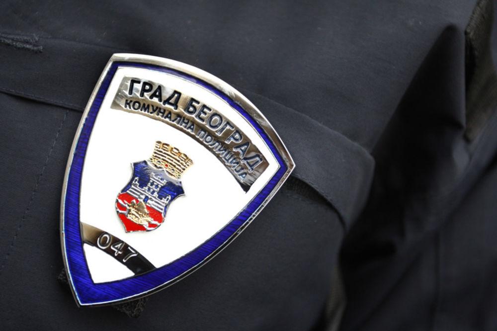 Da li će vas kazniti ako slikate komunalne policajce?