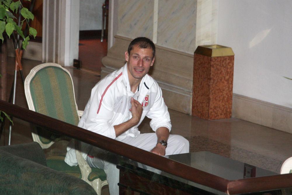 Milan Jovanovic Lane Milan Lane Jovanović