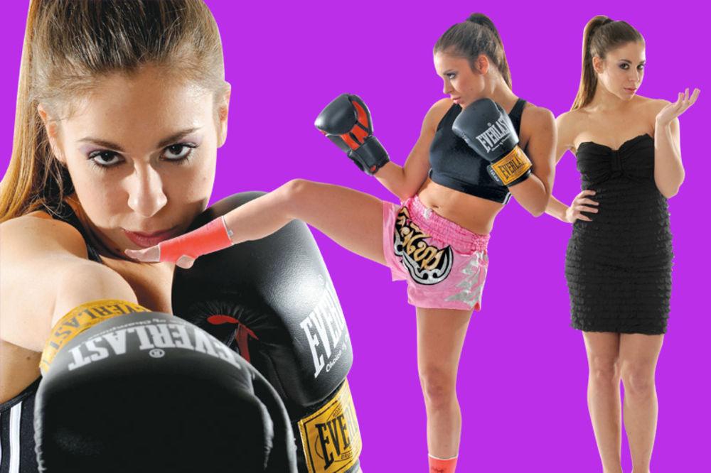 Boxer Ring Beograd