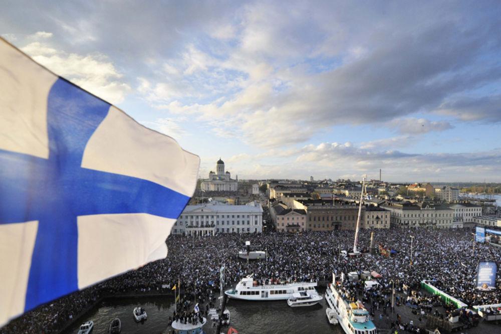 SUPERSILE ODREDILE SUDBINU UKRAJINE? SAD i Rusija vodile tajne razgovore u Finskoj!
