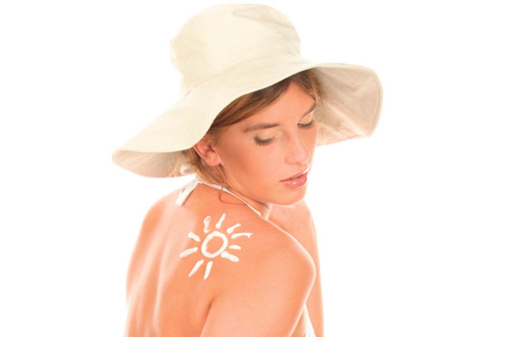 zaštitni faktor, faktor, sunčanje, plaža