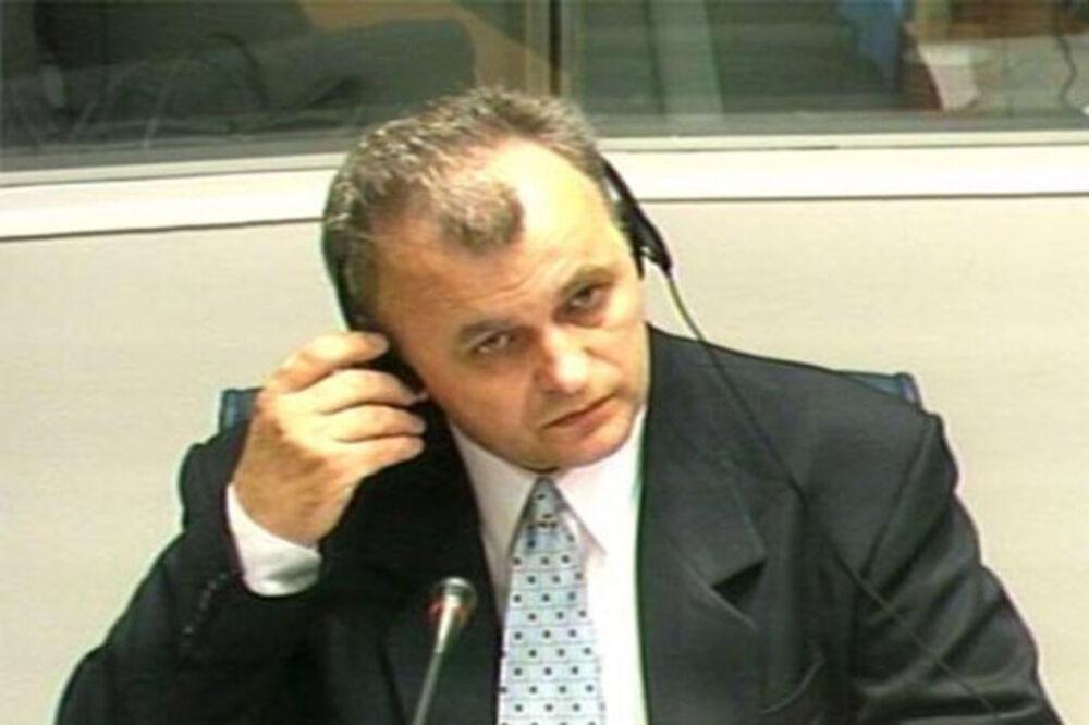 Radomir Nešković, Veselin Vlahović Batko, suđenje, Radovan karadžić, tribunal