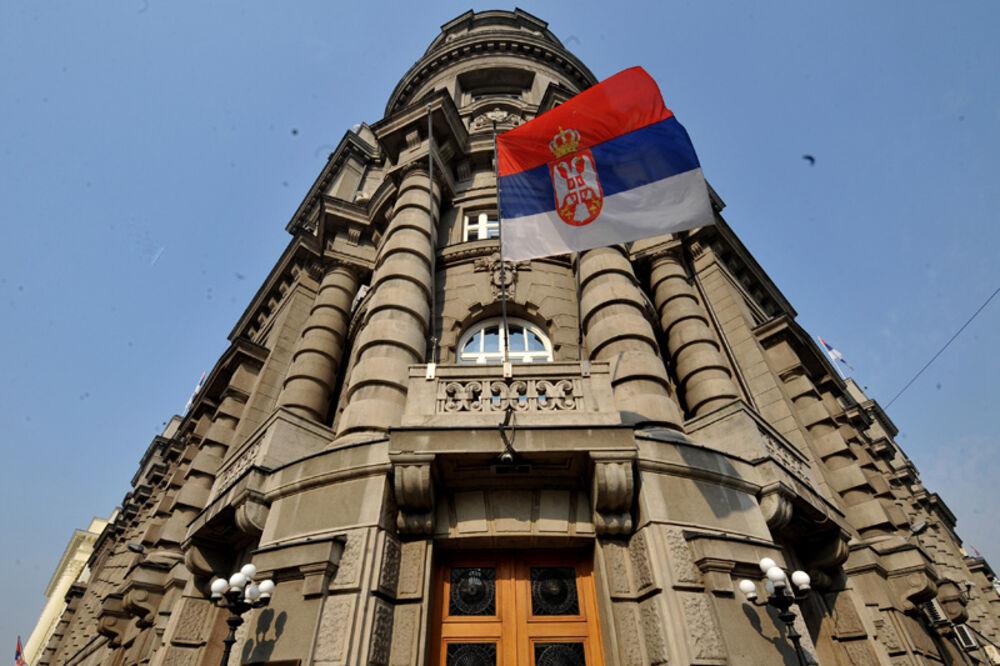 Srbija, vlada, škole, preporuka, raspust, produženje,