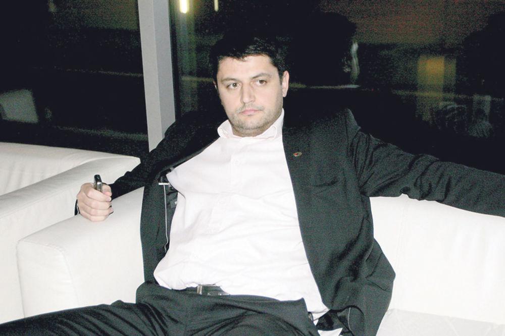 Vladimir Božović dobija milionsku odšetu od Vlade