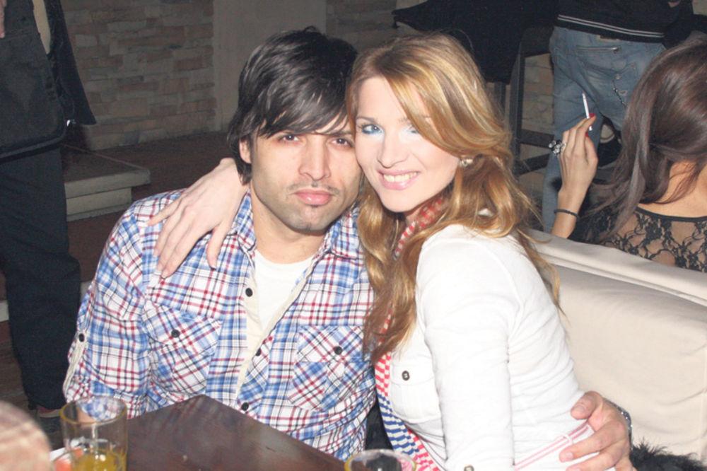 (FOTO) Pogledajte kako izgleda sin Natalije i Sanija Trik FX