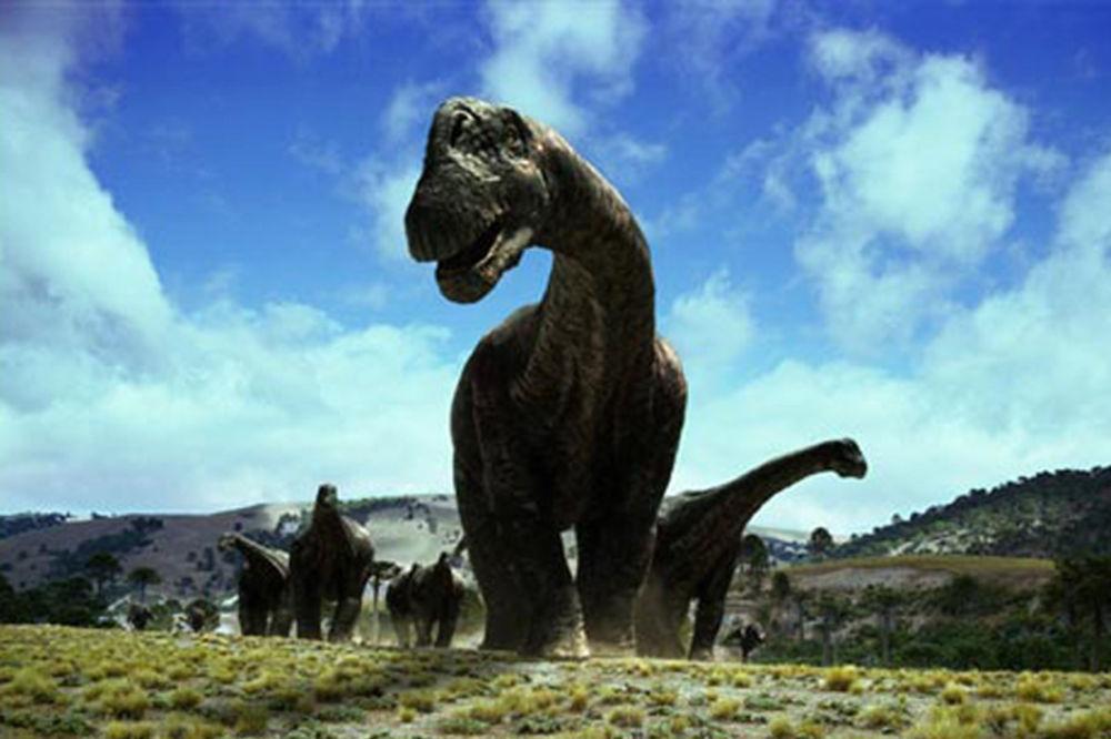AMERIČKI NAUČNICI: Svaki gutljaj vode koju pijemo je mokraća dinosaurusa!