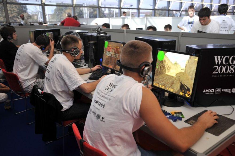 NOVE MASTER STUDIJE: Studenti će četiri semestra igrati video igrice!