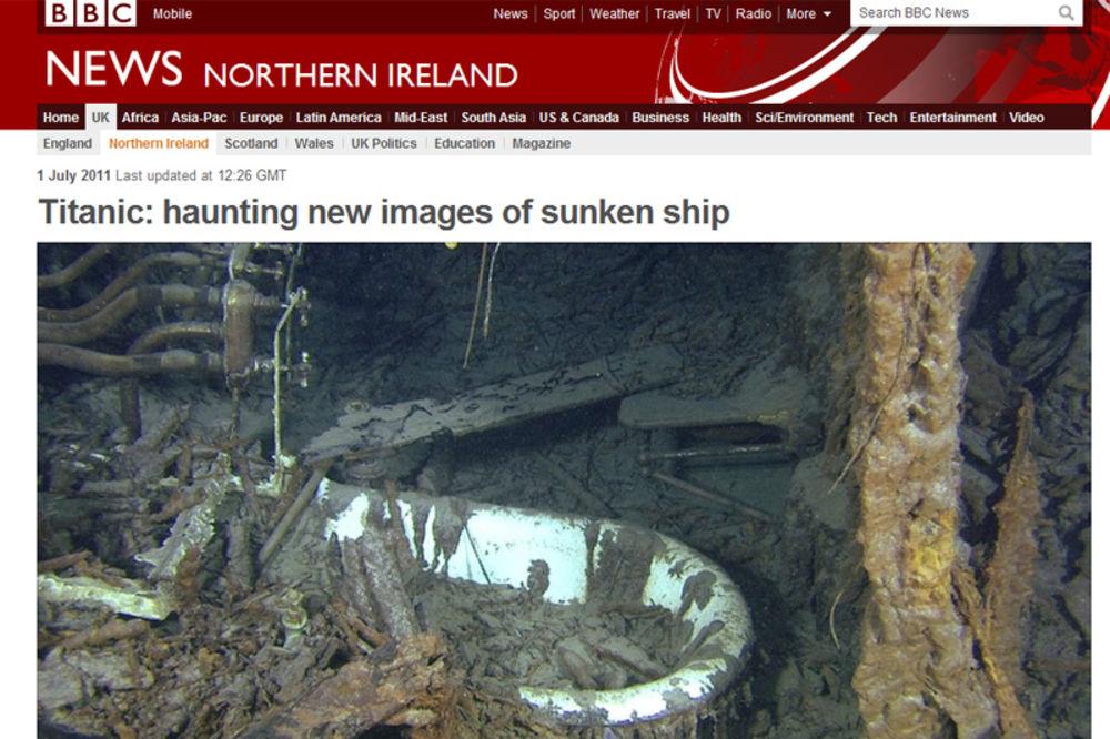 titanik,