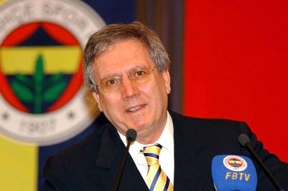 VIDOVITI PREDSEDNIK FENERBAHČEA: Još prošle godine predvideo puč u Turskoj