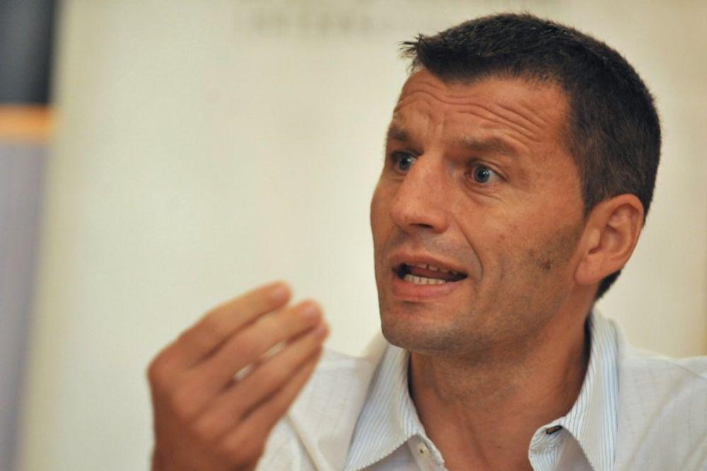 Odbijena Đukićeva tužba FSS